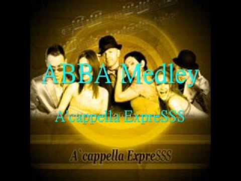 ABBA Medley a cappella