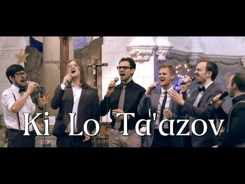 Ki Lo Ta'azov