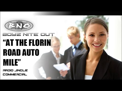 At The Florin Road Auto Mile