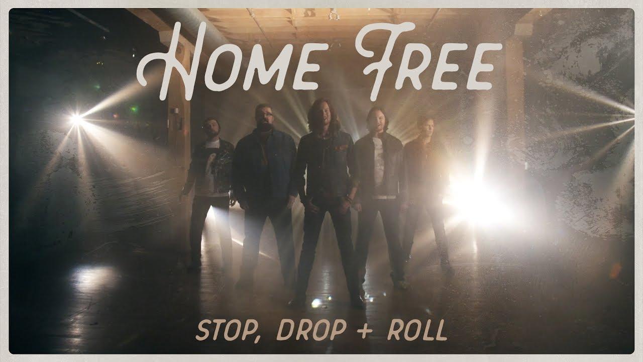 Stop, Drop + Roll
