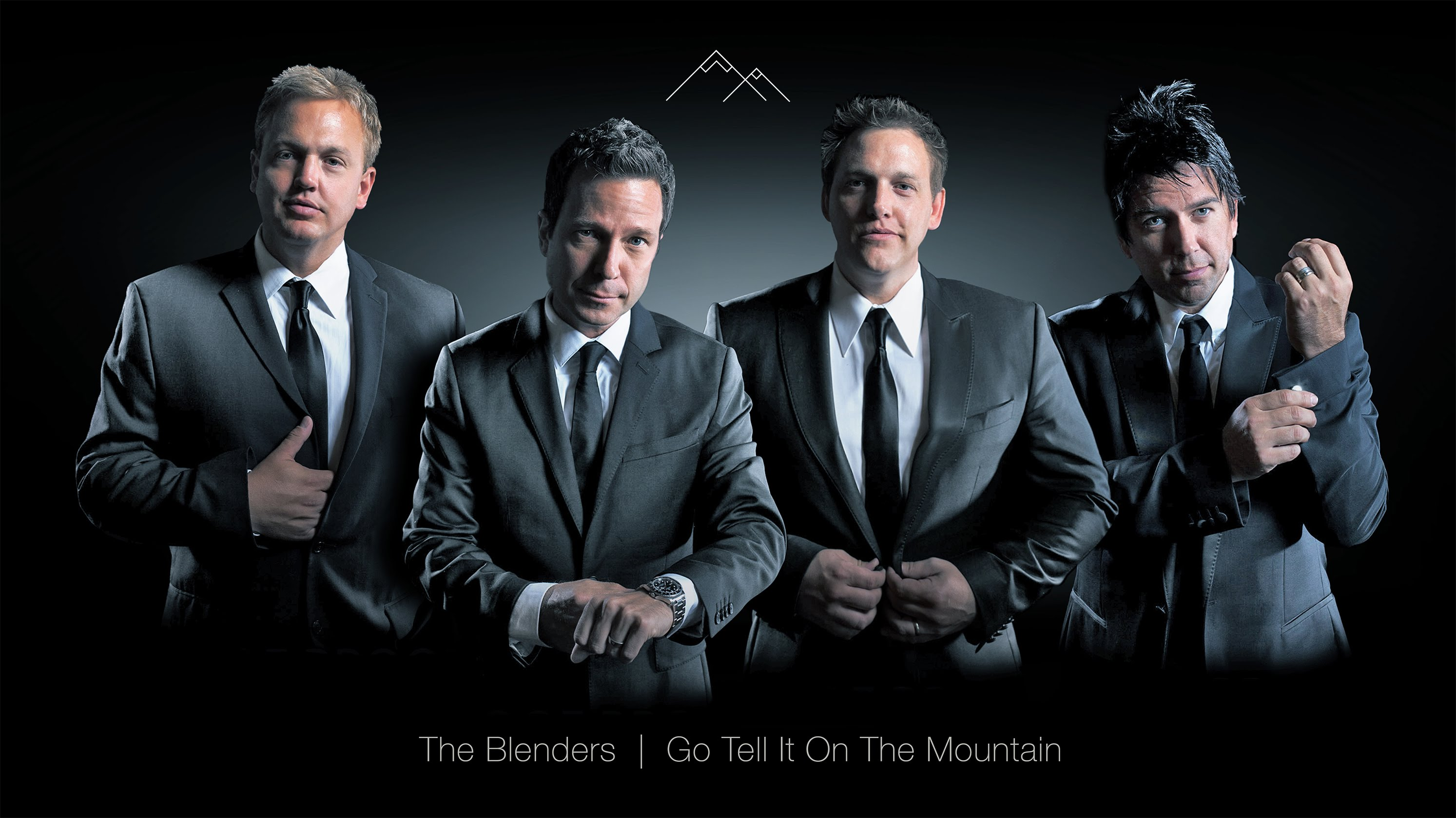 Go Tell It On the Mountain 2015