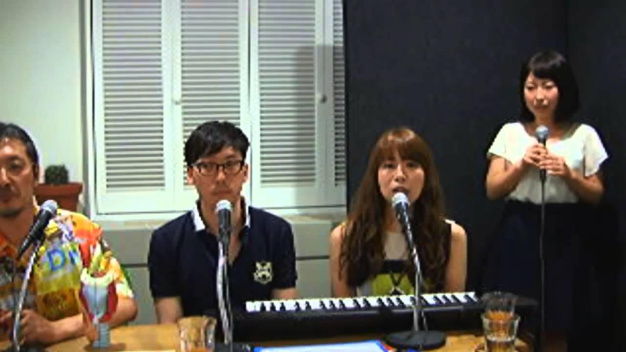 よういんひょくの発声講座Live第4弾!! 実際の発声練習