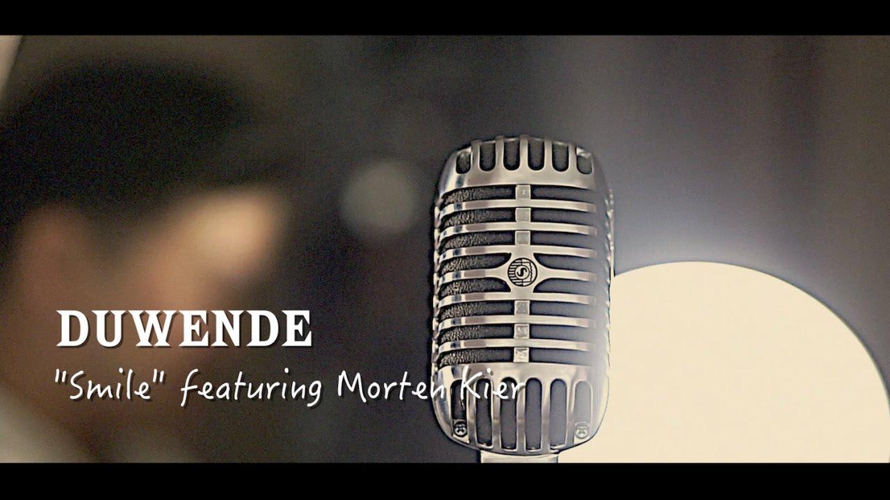 Smile featuring Morten Kier