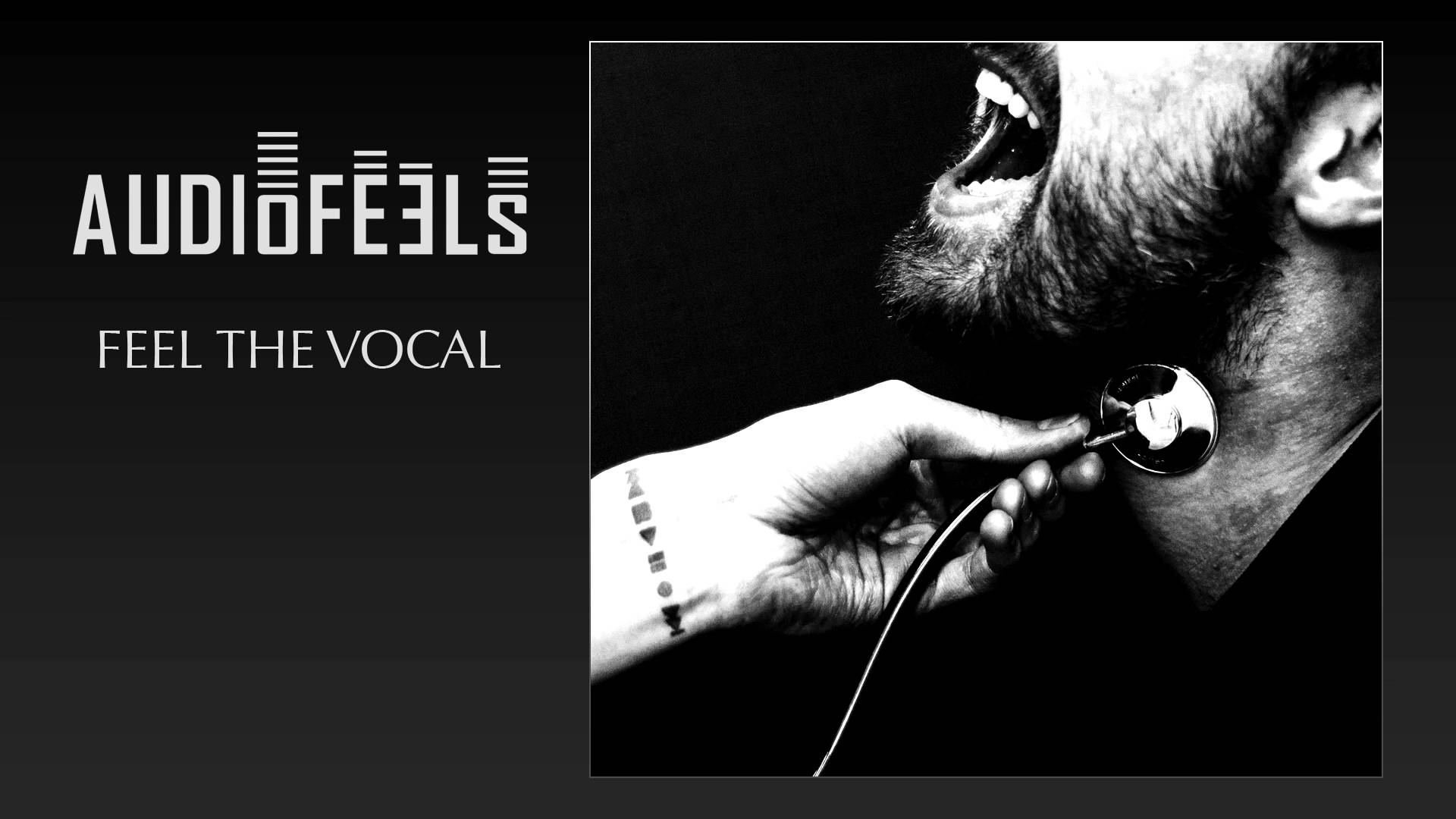Feel the vocal
