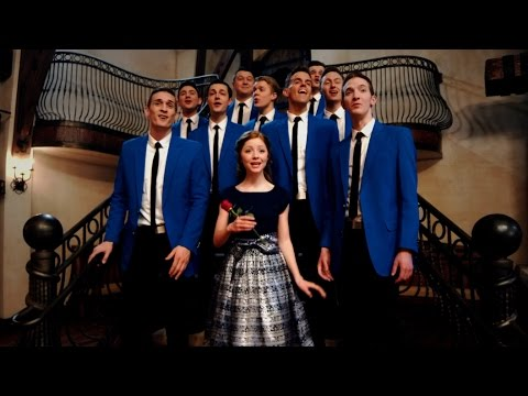 Beauty and the Beast A Cappella Medley