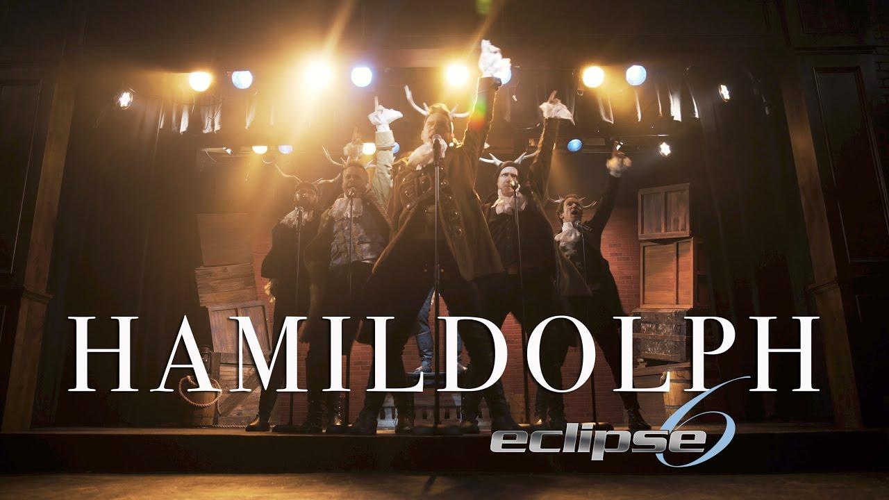 Hamildolph (An American Christmas Story)