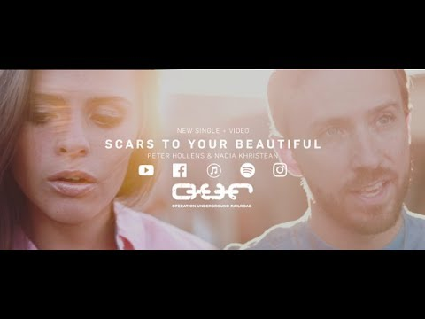 Alessia Cara – Scars to Your Beautiful feat. Nadia Khristean