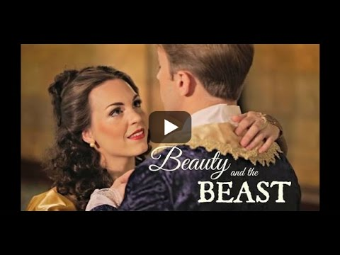 Beauty and the Beast – DISNEY feat. Evynne Hollens