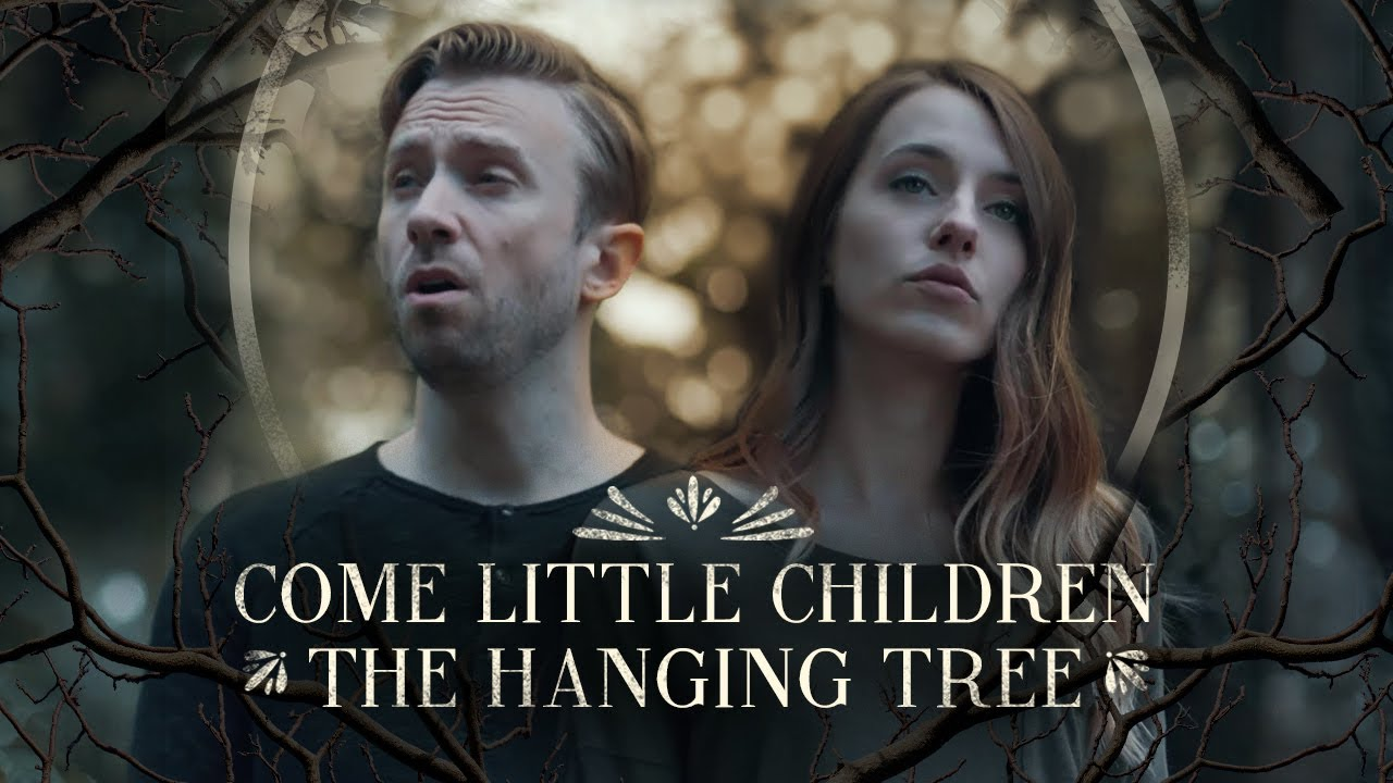 Spooky Halloween Mashup – Come Little Children & The Hanging Tree