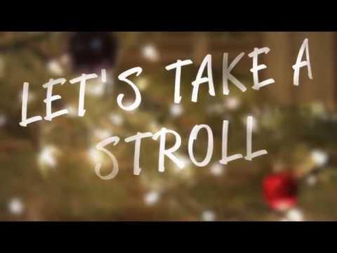 Let's Take A Stroll