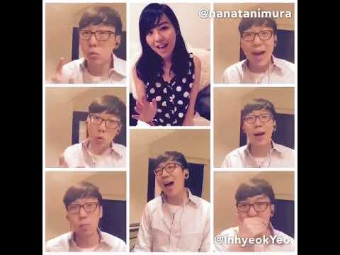 Like I'm Gonna Lose You feat. Nana Tanimura