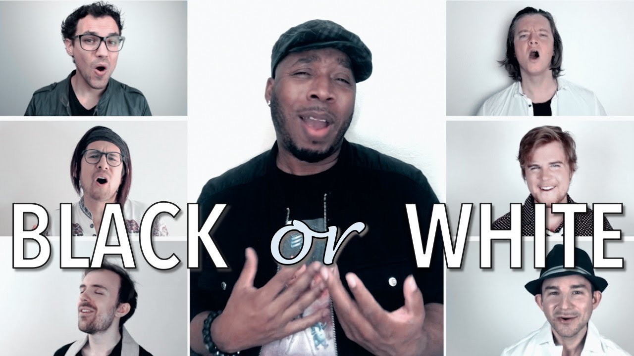 Black or White feat. L. Young