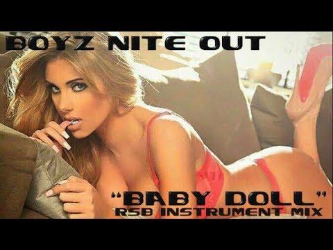Baby Doll (Instrumental Mix)
