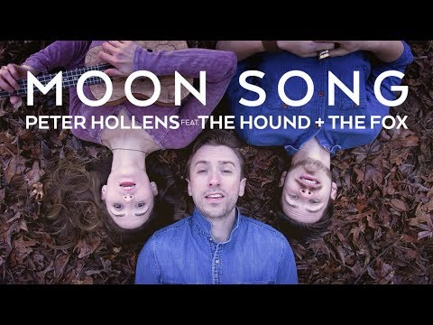 """The Moon Song (from """"Her"""")  feat. The Hound + The Fox"""