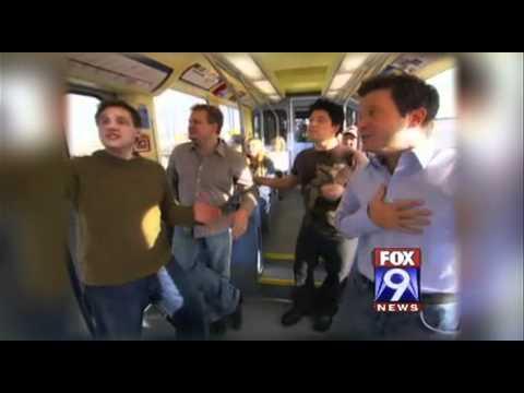 Wake Up With Fox 9