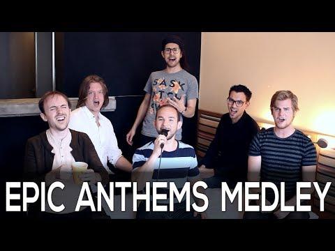 Epic Anthems Medley