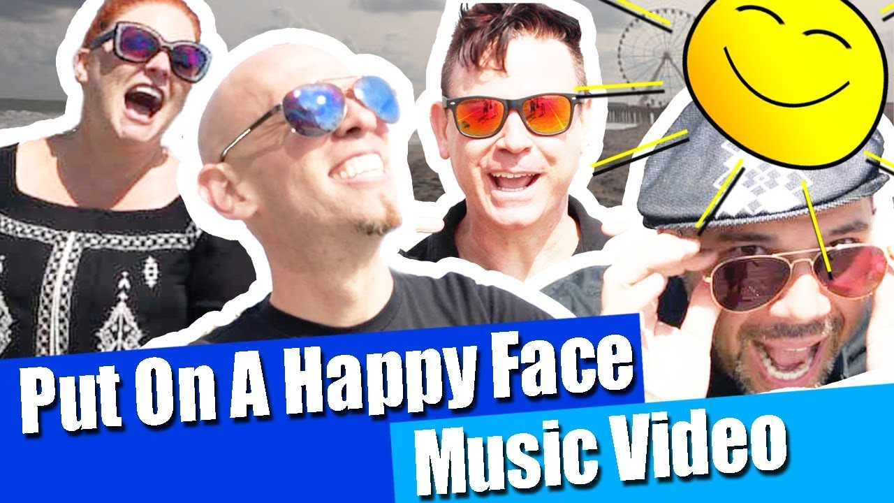 Put On A Happy Face | Music Video | Bye Bye Birdie Broadway