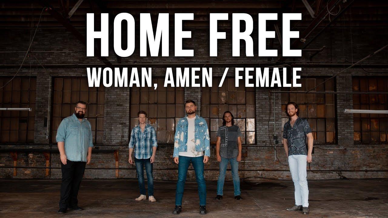 Dierks Bentley/Keith Urban – Woman, Amen / Female