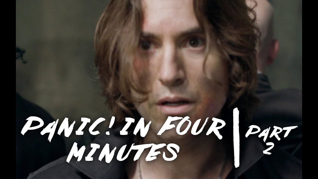 Panic! In Four Minutes: Part 2