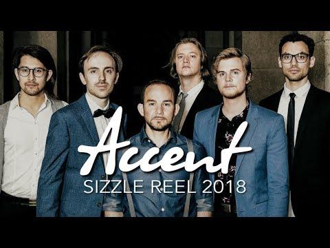 Sizzle Reel 2018
