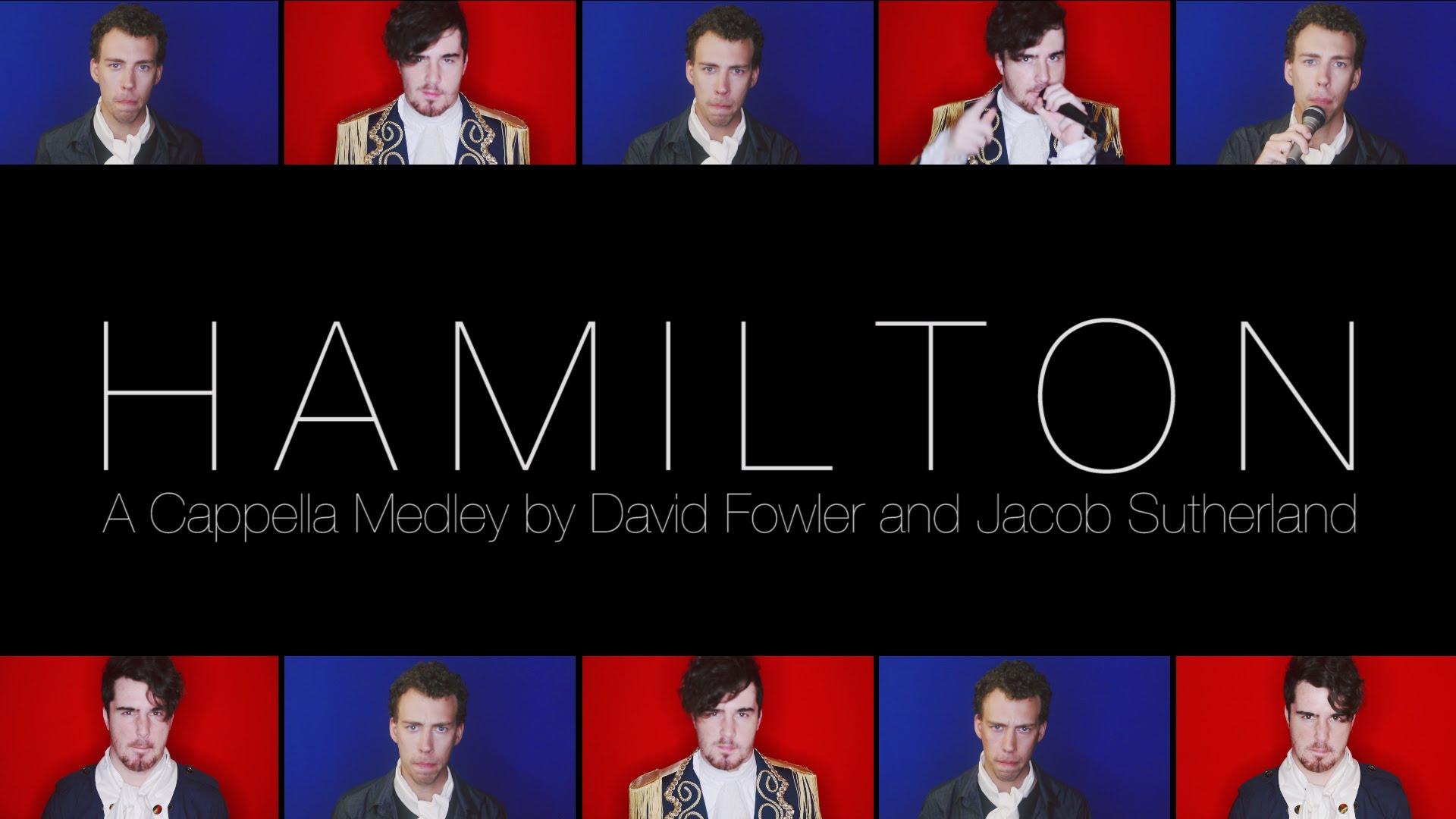 HAMILTON MEDLEY