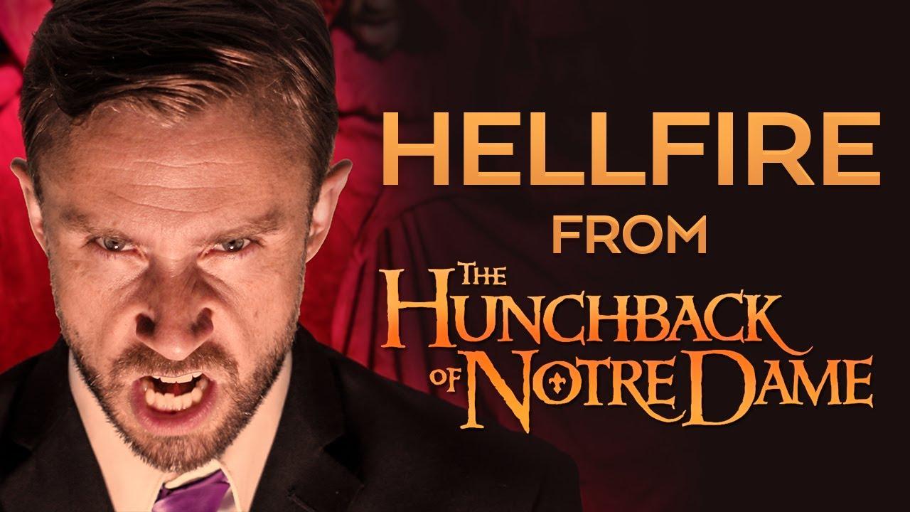 HELLFIRE  (Disney's Hunchback of Notre Dame)