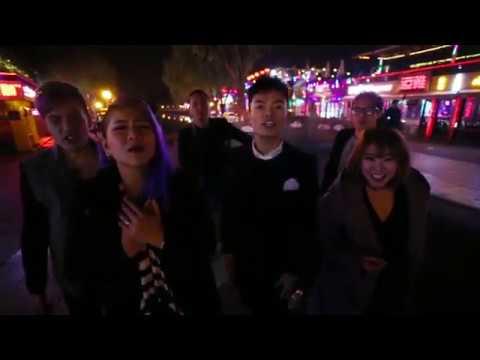 《One Night in Beijing》