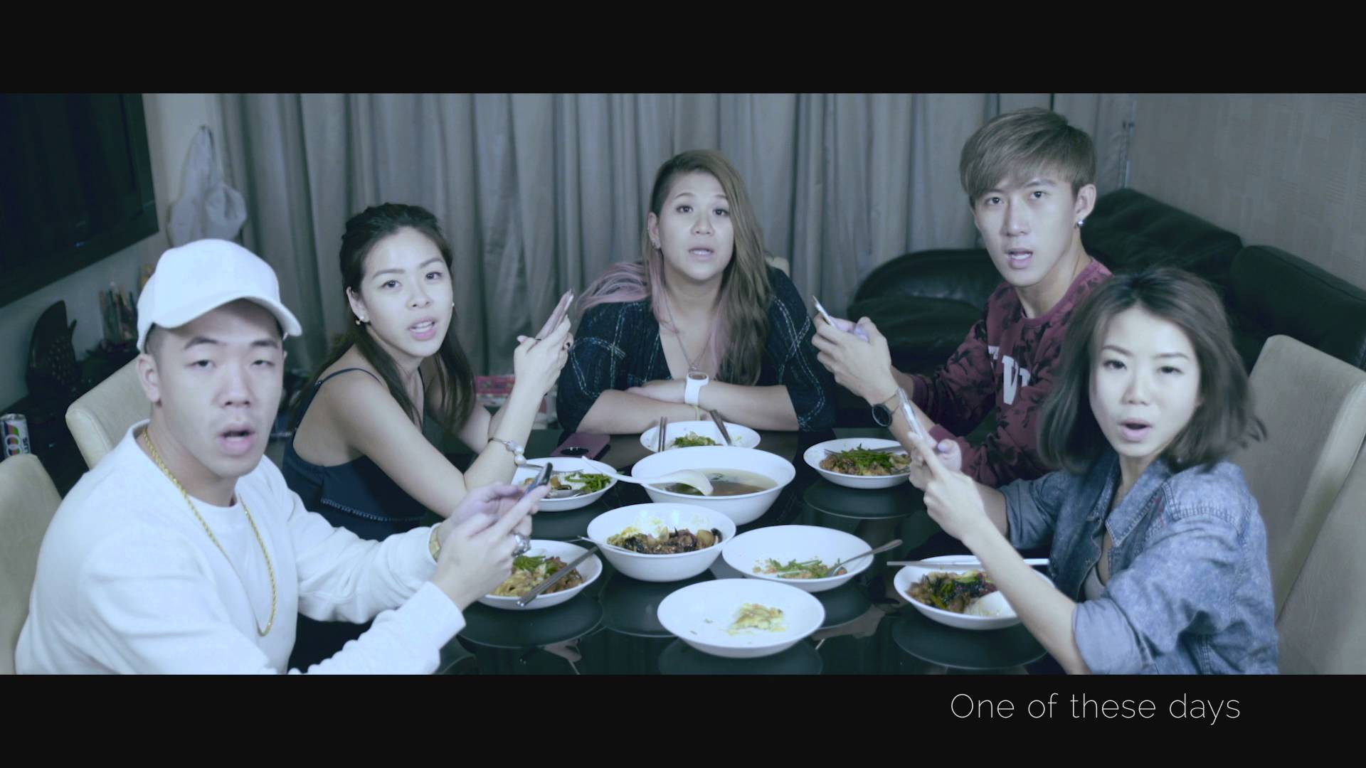 One Of These Days Official MV
