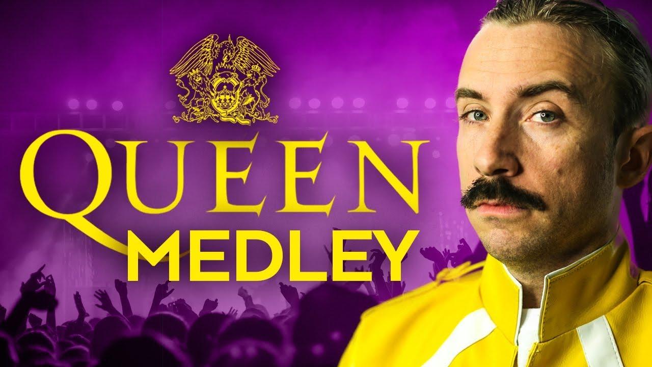 Queen Medley