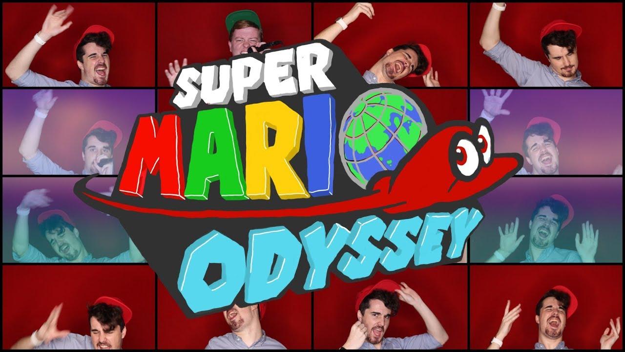 SUPER MARIO SUPER MEDLEY