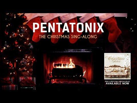 The Christmas Sing-Along