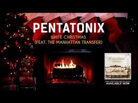 White Christmas ft. The Manhattan Transfer