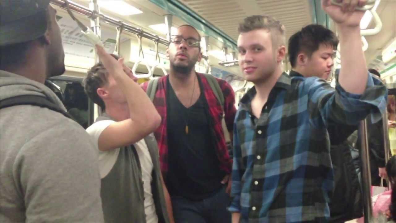 Domino (Subway Series)