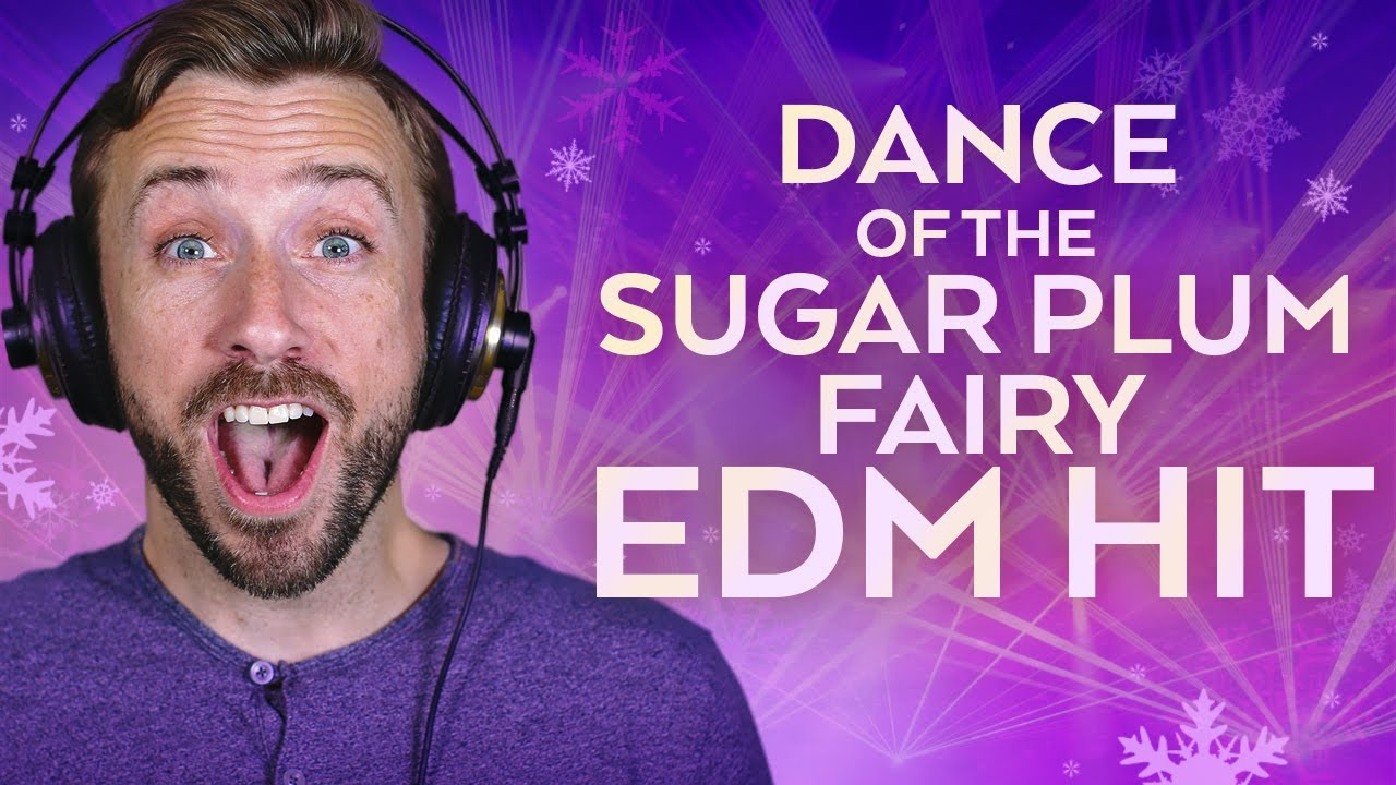 What happens when you make an EDM song with only voices? – Sugar Plum Fairy
