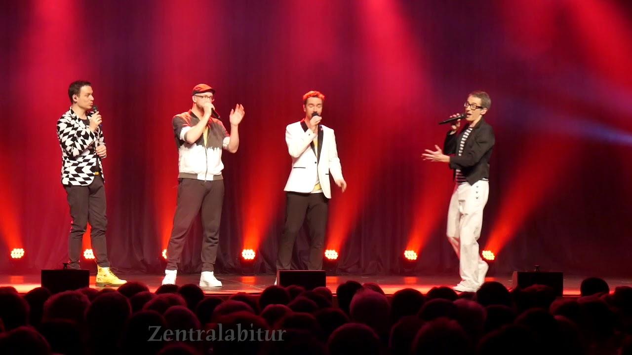 MAYBEBOP Tango Improvisation 23.02.19 Limburg