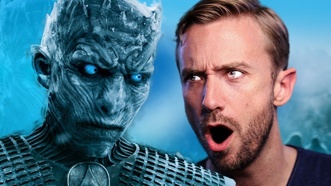 The Deadliest Game of Thrones Song (A Cappella Style)