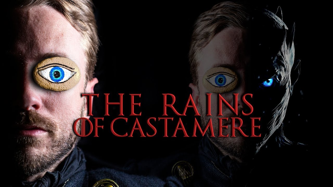 The Rains of Castamere ? A Cappella Style ? Game of Thrones Season 8