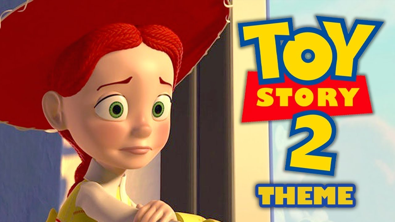 Is This Your Favorite Toy Story Song?