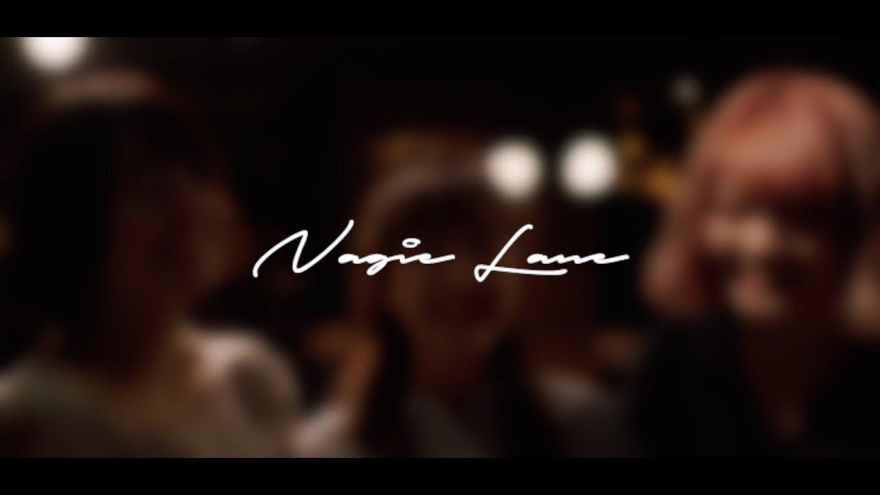 Nagie Lane 1st album 『ナギービートで唄わせて』