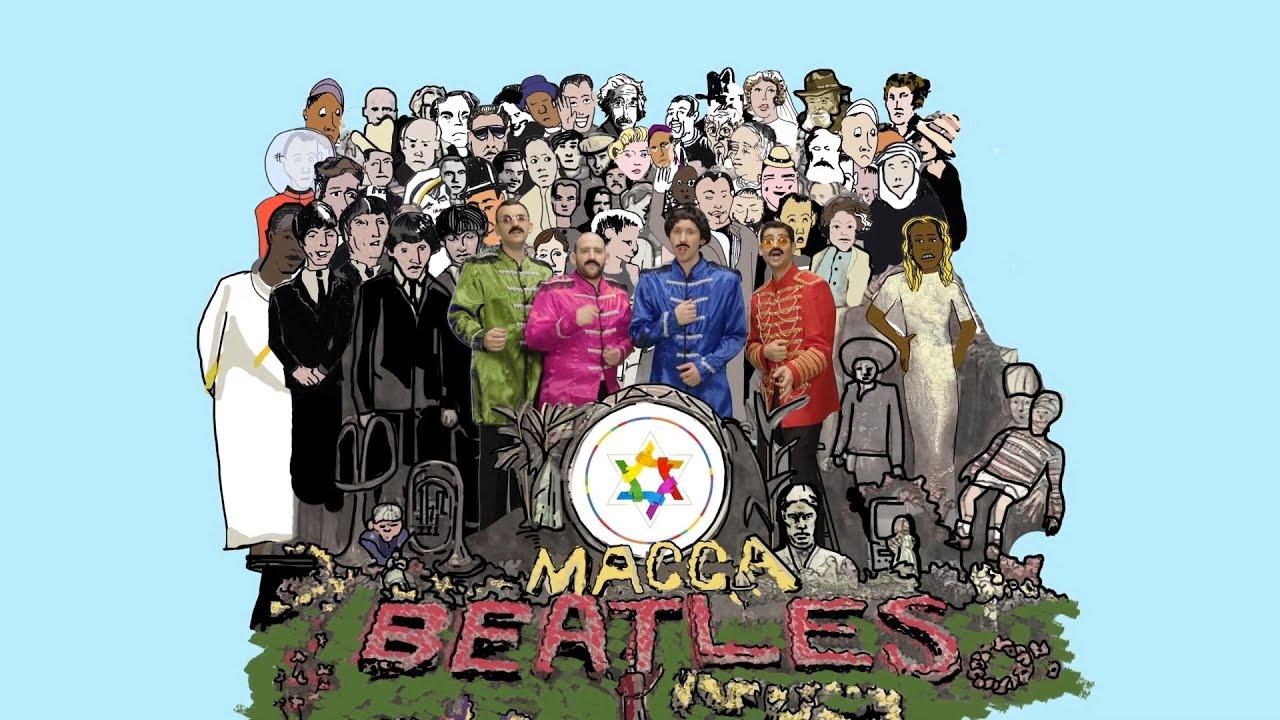 Beatles Medley