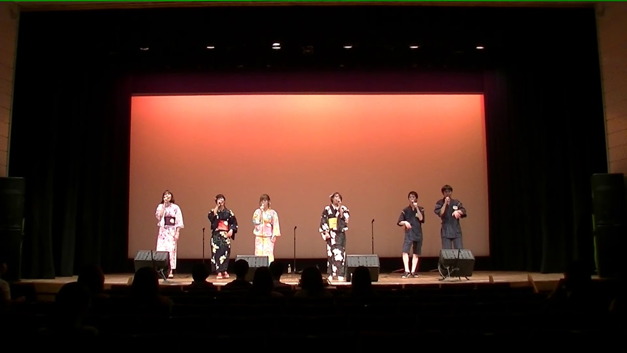 七福神 【BBP Autumn Live 20190914】