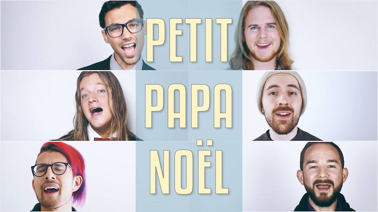 Petit Papa Noe?