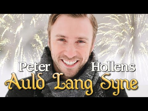 Auld Lang Syne (Happy New Year Song)