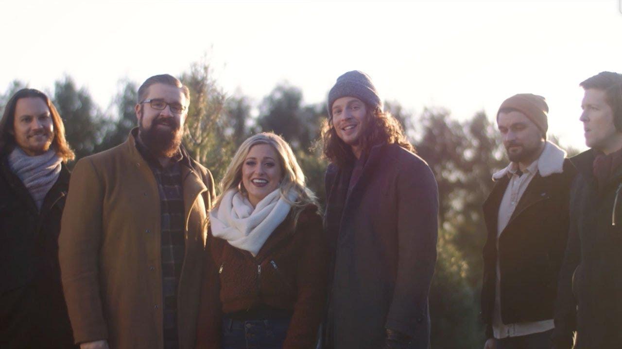 "Home Free  ft. Rachel Wammack – ""Tennessee Christmas"""