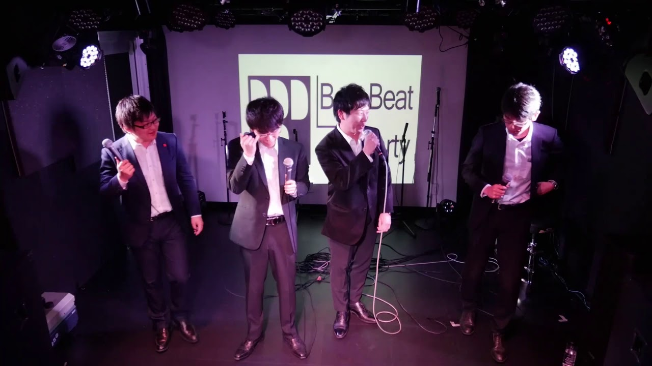 Playing Cards【社会人アカペラサークルBBP DecemberLIVE 20191201】