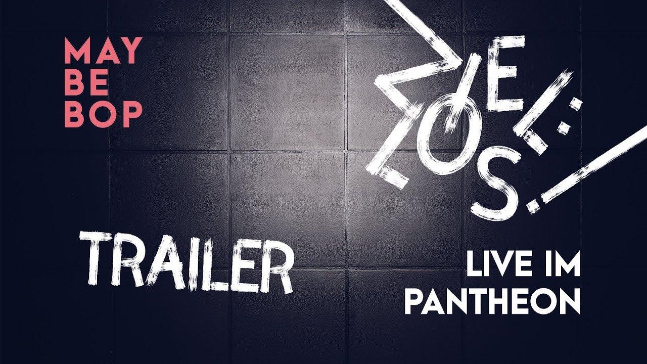 ziel:los! LIVE Trailer