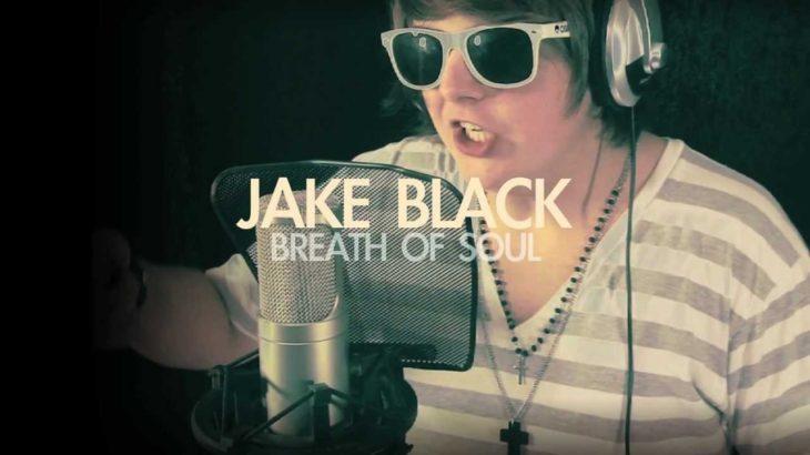 Jake Black Beatboxing