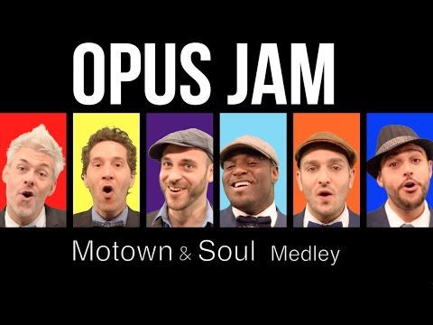 Motown & Soul Medley