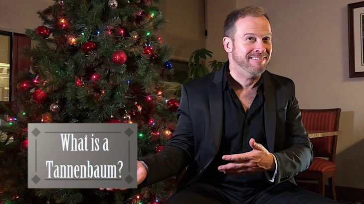 Your Burning Christmas Questions!