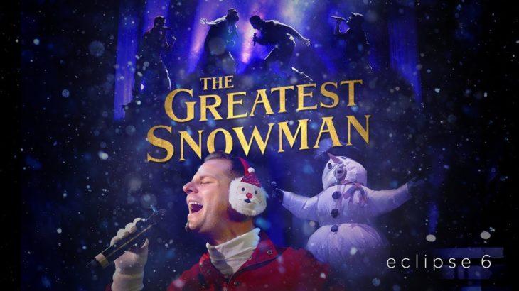 The Greatest Showman Parody